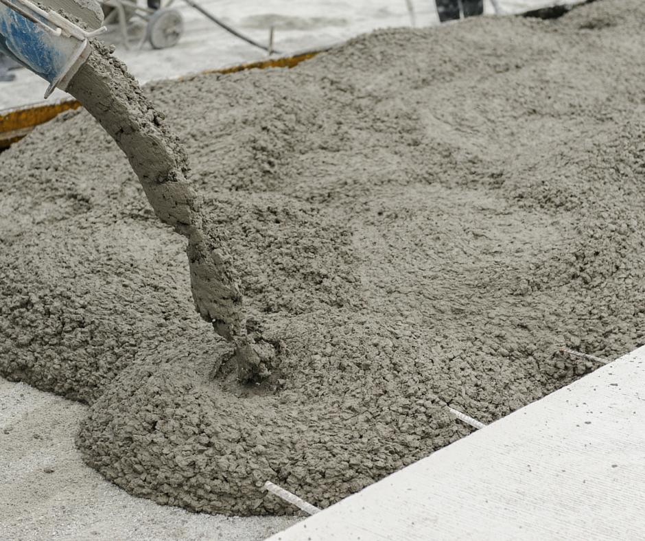Wat is beton
